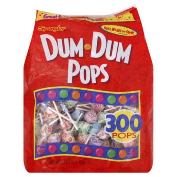 Dum Dums Original Pops