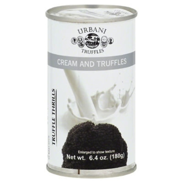Urbani Cream and Truffles