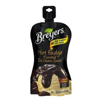 Breyers Hot Fudge Ice Cream Sauce