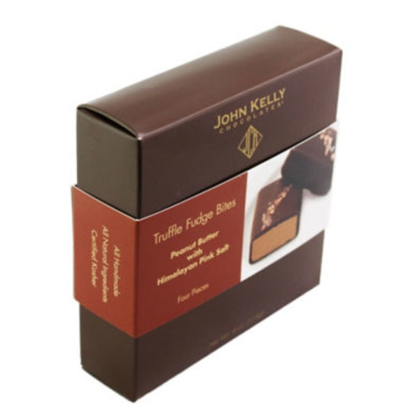 John Kelly Chocolate Peanut Butter And Himalyan Chocolate
