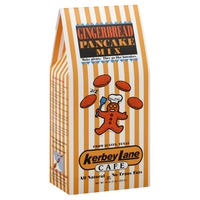 Kerbey Lane Cafe Gingerbread Pancake Mix