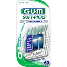 GUM Advanced Soft-Picks