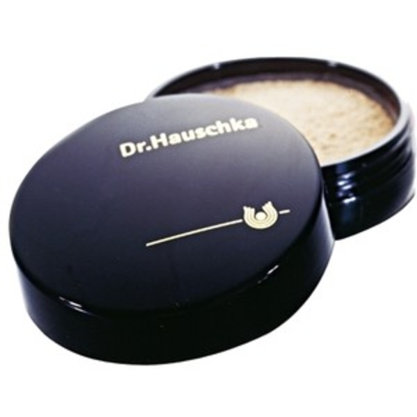Dr. Hauschka Translucent Face Powder - Loose Finale Leggaro