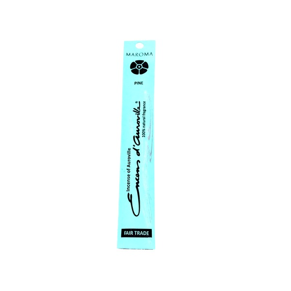 Maroma Pine Needles Incense Sticks