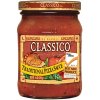 Classico Signature Recipe Traditional Pizza Sauce