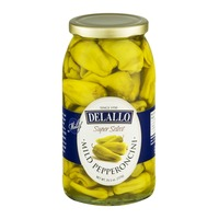 DeLallo Mild Pepperoncini
