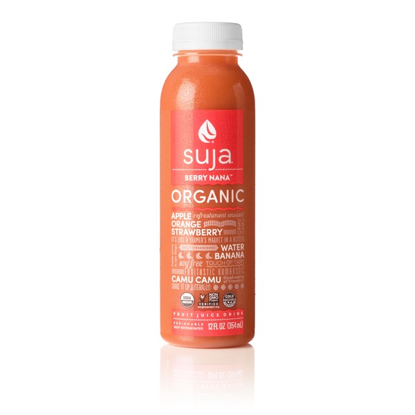 Suja Berry Nana Fruit Juice Drink