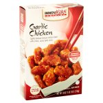 InnovAsian Cuisine Garlic Chicken, 18 oz