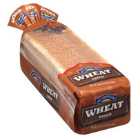 Hill Country Fare Wheat Bread