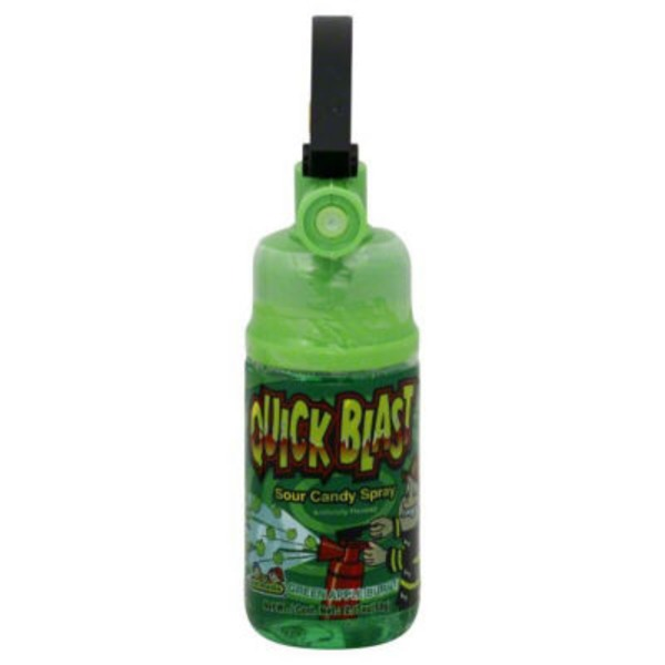 Kidsmania Sour Candy Spray Quick Blast