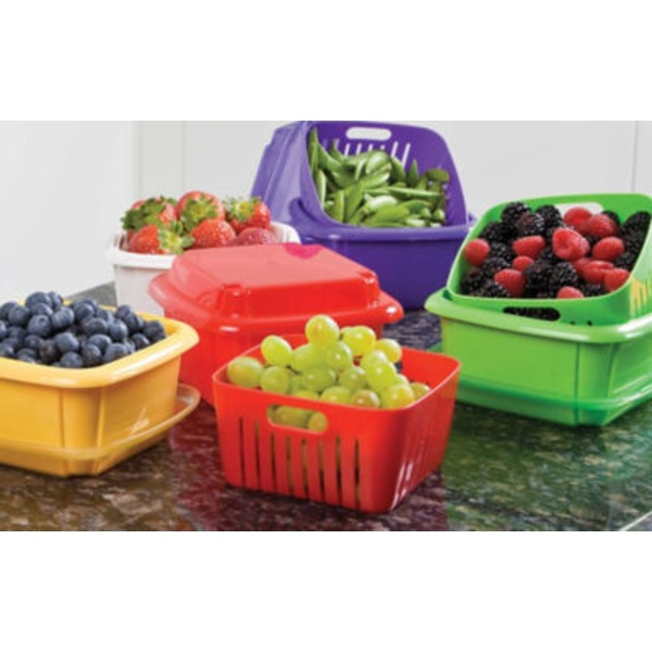 Hutzler Fruit Saver Basket