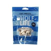 Whole Life Pet Products Freeze Dried Turkey Cat Treats