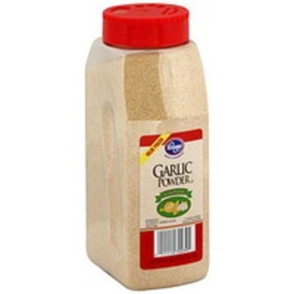 Kroger Garlic Powder