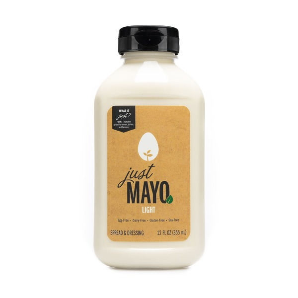 Hampton Creek Just Mayo Light