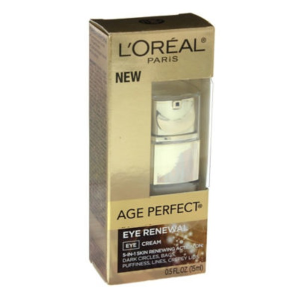 Age Perfect Eye Renewal Eye Cream