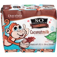 So Delicious Chocolate Coconutmilk