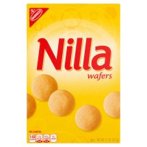 Nilla Wafers, 11 Oz
