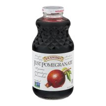 R.W. Knudsen Family Juice, Just Pomegranate, 32 Fl Oz, 1 Count