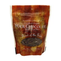 Nature's First Law Raw Chocolate