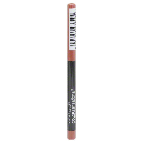 Maybelline Lip Liner, Shaping, Dusty Rose 130