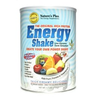 Nature's Plus Energy Shake Powder