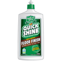 Quick Shine Floor Finish, 27 fl oz