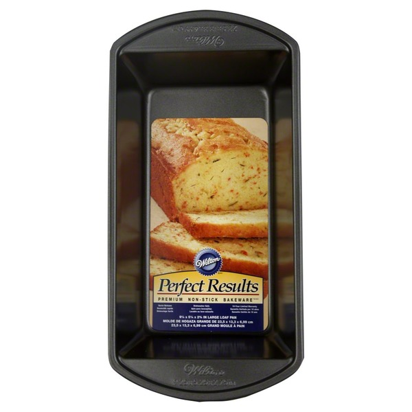 Wilton Loaf Pan, Large