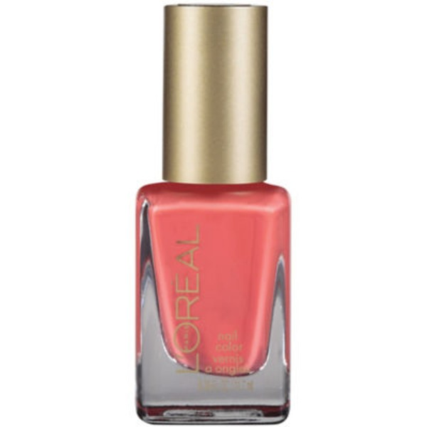 Colour Riche Nail Tangerine Crush 570 Nail Color