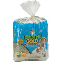 American Pet Diner Timothy Gold Hay 24 Oz.
