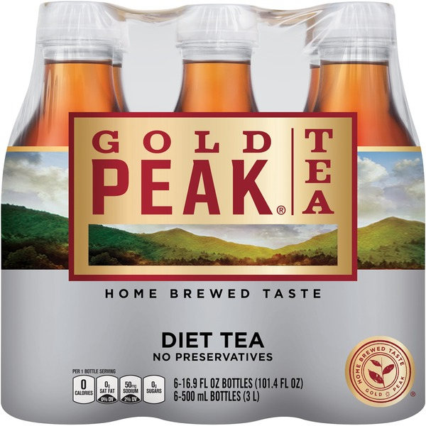 Gold Peak Diet Iced Tea