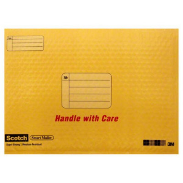 Scotch Smart Mailer Size 5