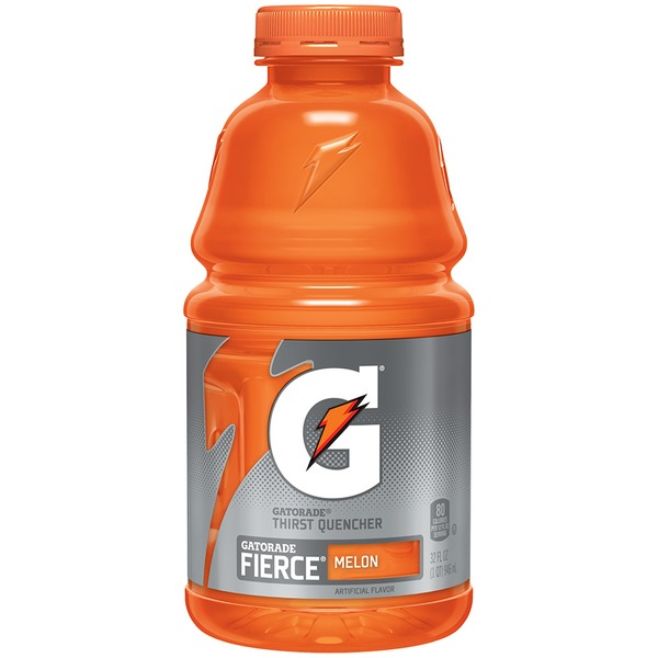 Gatorade G Series Fierce Melon Sports Drink