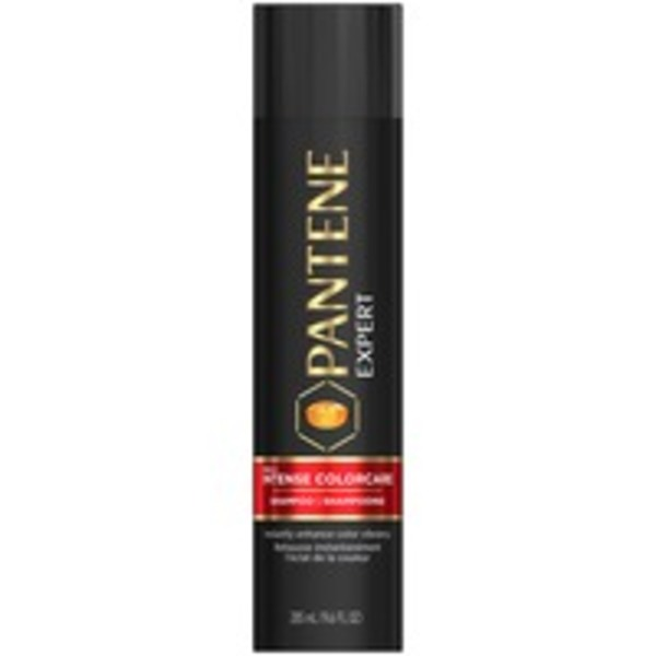 Pantene Intense Color Care Pantene Expert Pro-V Intense Color Care Shampoo 9.6 oz  Female Hair Care