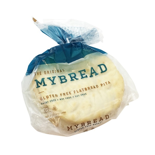 MyBread Bread, The Original