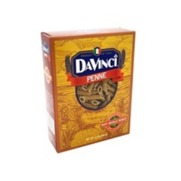 DaVinci 100% Whole Wheat Penne