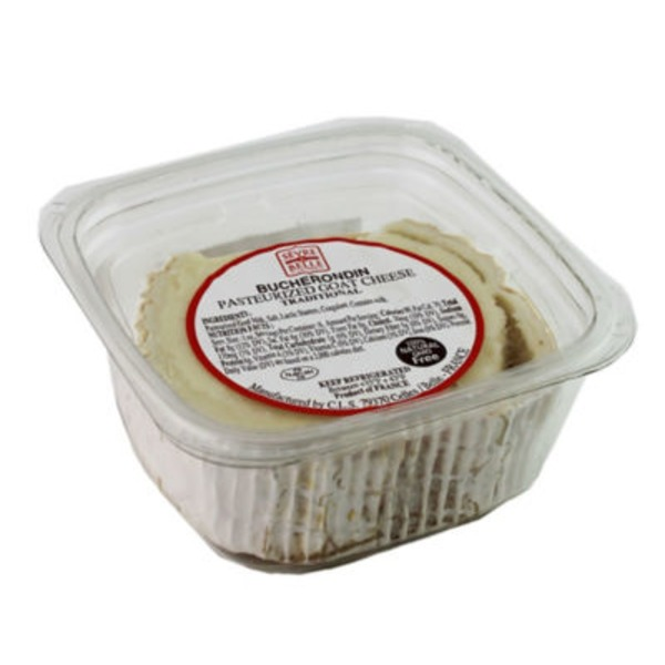 Sevre &Amp; Belle Bucheron Cheese