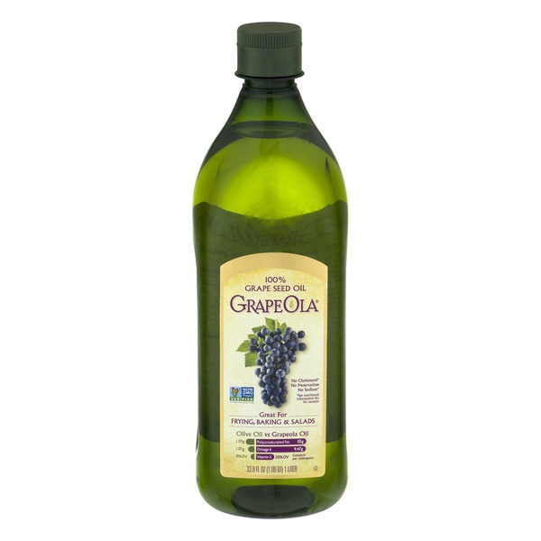 GrapeOla Grape Seed Oil