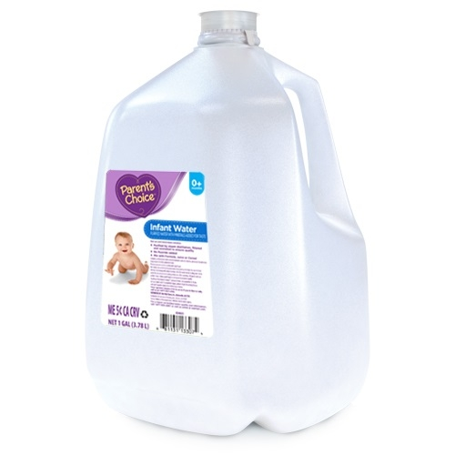 Parents Choice Infant Water