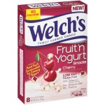 Welch's Fruit 'n Yogurt Snacks Cherry Pouches - 8 CT