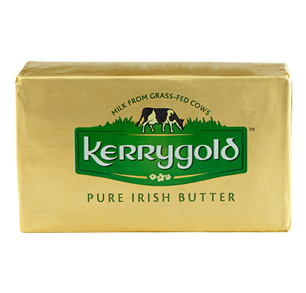 Kerrygold Salted Pure Irish Butter