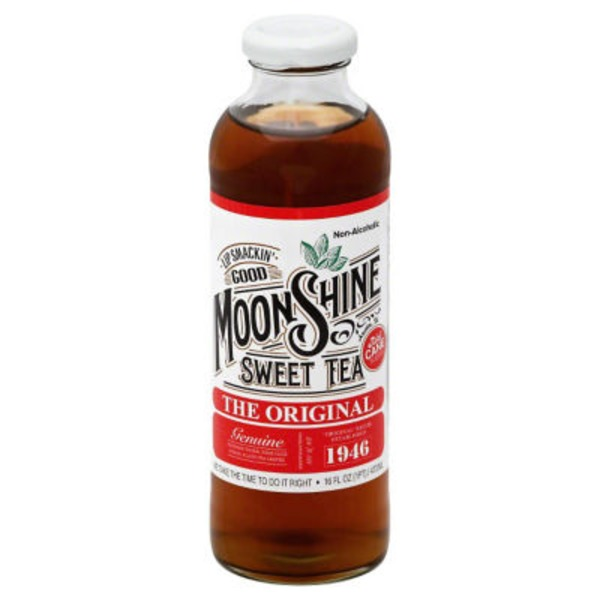 Moonshine The Original Sweet Tea
