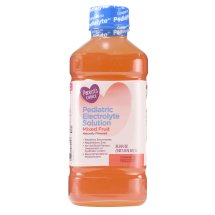Parent's Choice Fruit Flavored Pedatric Electrolyte Drink, 1 L