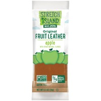 Stretch Island Fruit Original Apple Fruit Leather