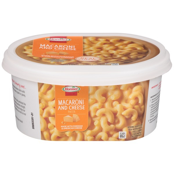 Hormel Macaroni and Cheese