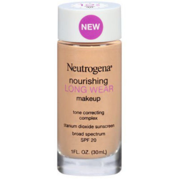 Neutrogena® Liquid Makeup Nude 40 Long Wear