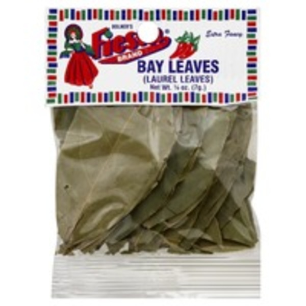 Fiesta Bay Leaves, Extra Fancy