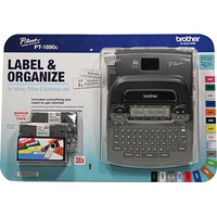 Brother P-Touch Labelmaker PT1890C