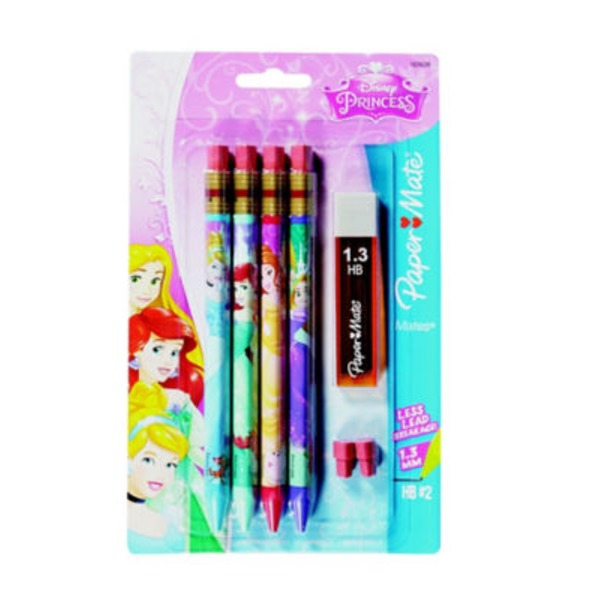 Paper Mate Disney Princess Mechanical Pencil