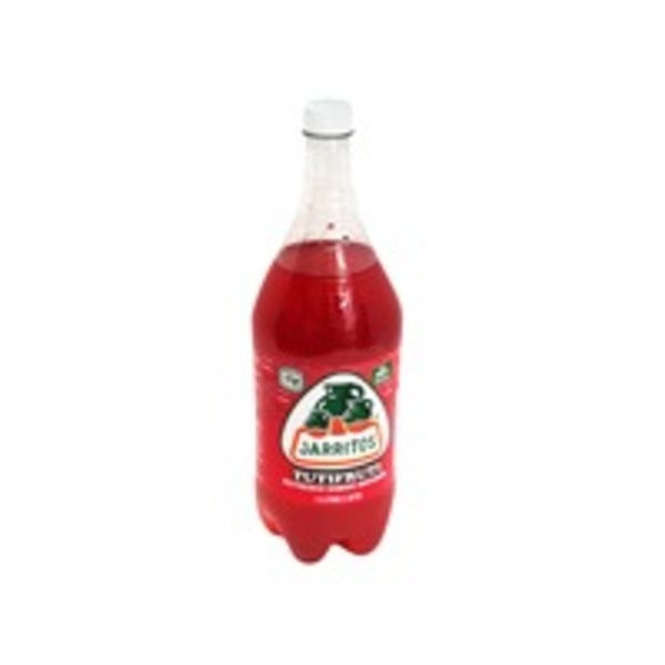 Jarritos Fruit Punch Soda
