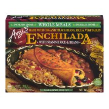 Amy's Enchilada Spanish Rice & Beans, 10.0 OZ